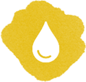 blood cleaning symbol